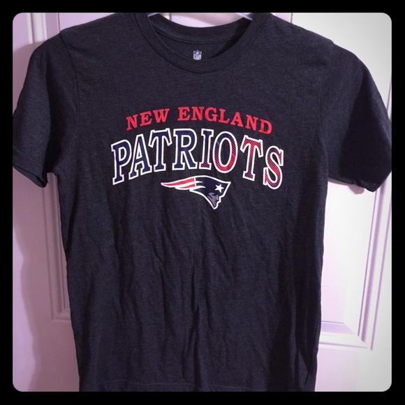 Girls 14 16 New England Patriots T-shirt 8055f472c